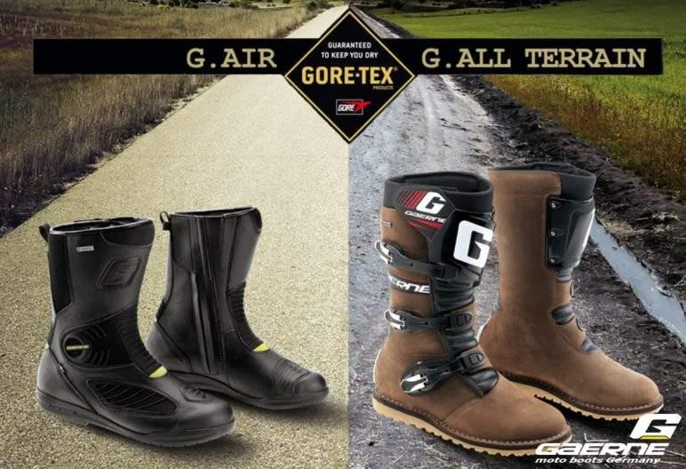 GAERNE GORE-TEX Air, GAERNE GORE-TEX All Terrain, Gaerne, Gaerne Boots, Gaerne Goretex Stiefel, Neu, Motorradstiefel, Cross, Enduro, MX Stiefel, Offroad Stiefel, emeasy.de, gaerne-moto-boots-germany.de, Stiefel, Gaerne Deutschland, Gaerne Germany,