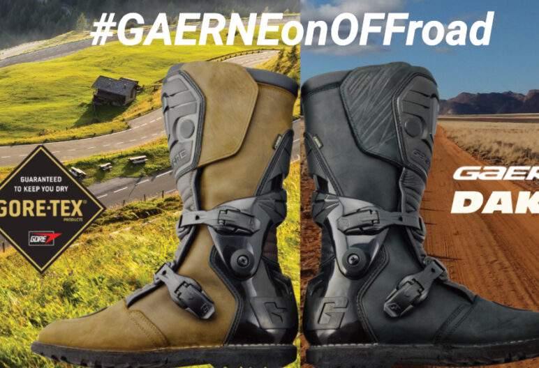 gaerne,dakar,goretex,schwarz,germany,gaerne-moto-boots-germany,gs,com