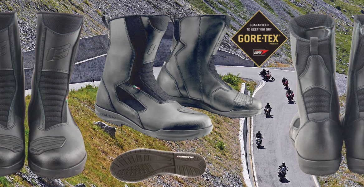 Gaerne, Vento, goretex, motorrad stiefel, schwarz, black, 2021, gaerne stiefel, GAERNE Gore-Tex Stiefel, gaerne-moto-boots-germany.de, gaerne.com, Gaerne Gore-Tex Boots, Touring Stiefel, Adventure Stiefel, Motorradschuhe, Herren, Damen, Motorrad Schuhe, Touring boots, emeasy.de, gaerne-moto-boots-germany.de, gaerne.com, GS, Reisemotorrad, Motorradreisen, onroad Boots, emeasy.de, gaerne-moto-boots-germany.de, gaerne.com, gaerne Deutschland,